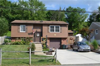 Westmoreland County Single Family Home Active Under Contract: 599 Butterfield Drive