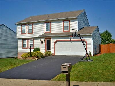 Westmoreland County Single Family Home For Sale: 11693 Dartmoor Drive