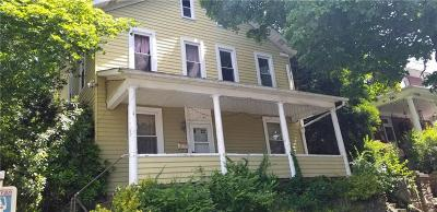 Somerset/Cambria County Single Family Home For Sale: 736 Grove Avenue