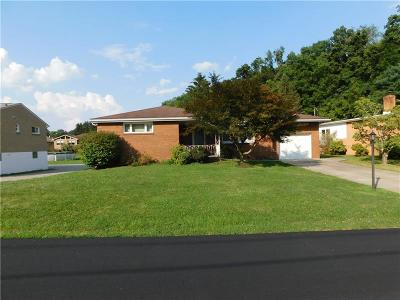 Westmoreland County Single Family Home Active Under Contract: 895 Alder Dr