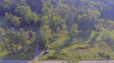 Greensburg, Hempfield Twp - Wml Residential Lots & Land For Sale: 236 Armbrust Rd