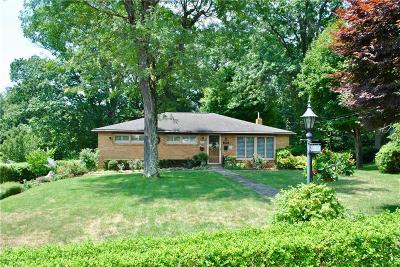 Westmoreland County Single Family Home Active Under Contract: 2400 Willow Dr
