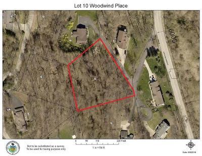 Greensburg, Hempfield Twp - Wml Residential Lots & Land For Sale: Lot 10 Woodvine Drive