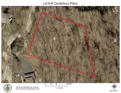Greensburg, Hempfield Twp - Wml Residential Lots & Land For Sale: Lot 6-R St. Ives Drive