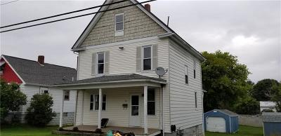 Somerset/Cambria County Single Family Home For Sale: 1045 S Rosina Ave