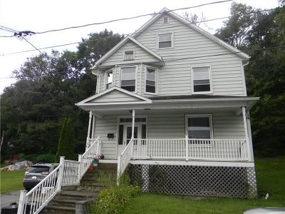 Somerset/Cambria County Single Family Home For Sale: 140 Blough Street