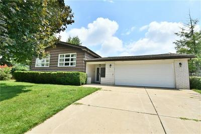 Westmoreland County Single Family Home For Sale: 2321 Birch