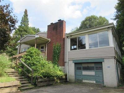 Westmoreland County Single Family Home Active Under Contract: 11260 Larwin Ln