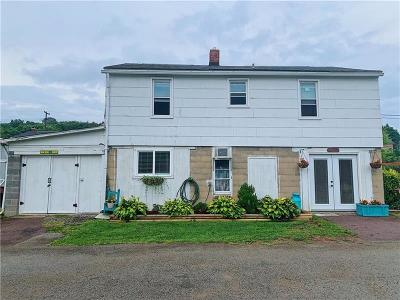 Somerset/Cambria County Single Family Home For Sale: 935 South Street
