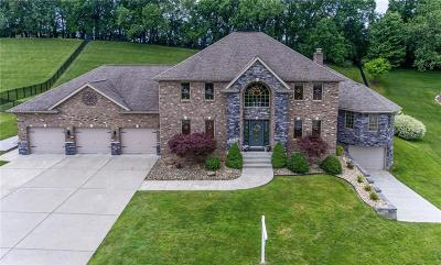 Westmoreland County Single Family Home For Sale: 1066 Nottingham Ct