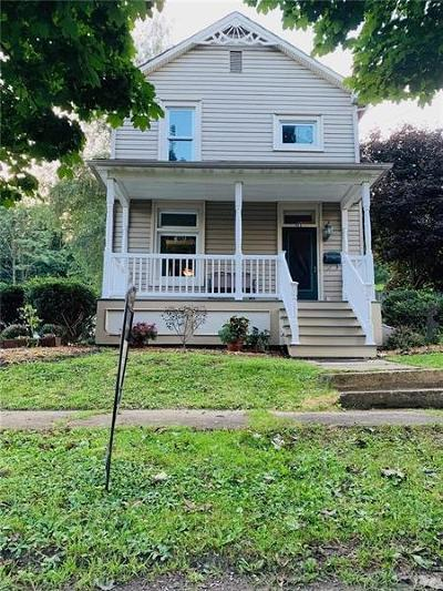 Somerset/Cambria County Single Family Home For Sale: 921 Broadway St