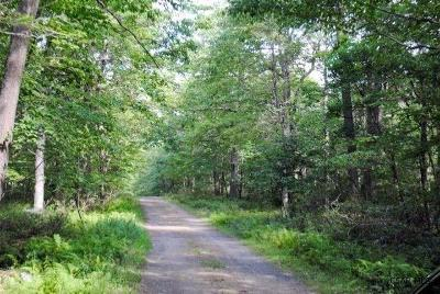 Somerset/Cambria County Residential Lots & Land For Sale: Lot #61 Blueberry Way
