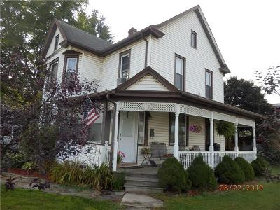 Somerset Boro Single Family Home Active Under Contract: 752 S Edgewood Ave