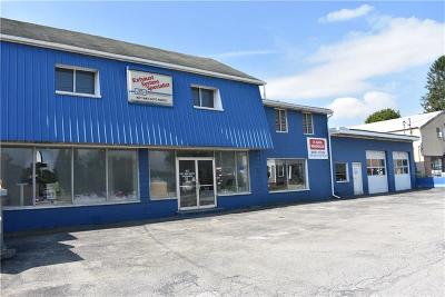 Commercial For Sale: 366 E Main St