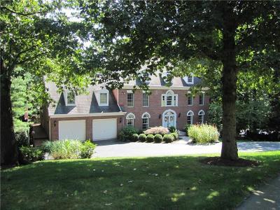 Single Family Home For Sale: 268 Cobblestone Drive