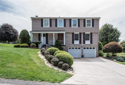 Single Family Home For Sale: 18 Greenview Drive