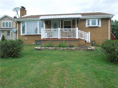 Single Family Home For Sale: 3426 Route 130