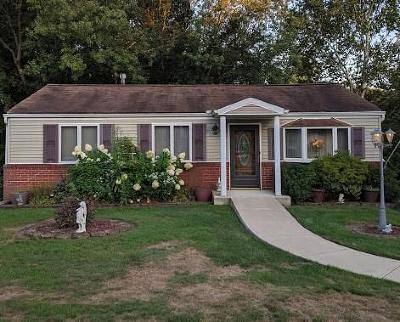 Single Family Home For Sale: 1799 Diane Merle Dr.