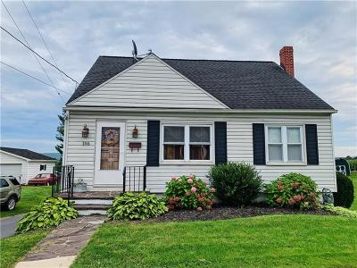Somerset/Cambria County Single Family Home For Sale: 198 Broadway Street