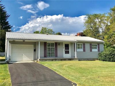 Rockwood Boro Single Family Home For Sale: 455 Grandview Ave