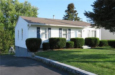 Single Family Home For Sale: 679 Crestwood Drive
