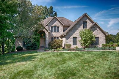 Single Family Home For Sale: 724 Lindwood Dr