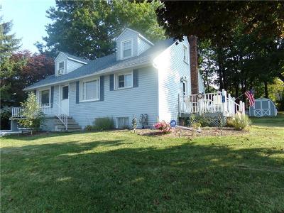 Single Family Home For Sale: 398 Rebecca Street