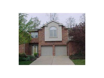Townhouse Sold: 133 Fairway Landings Dr.