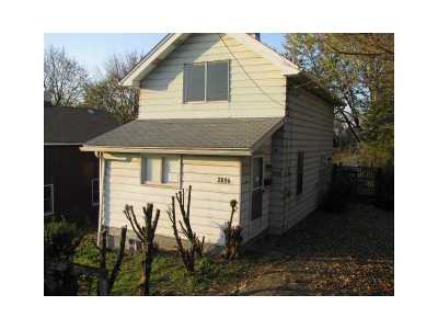 Bethel Park PA Single Family Home Sold: $30,700
