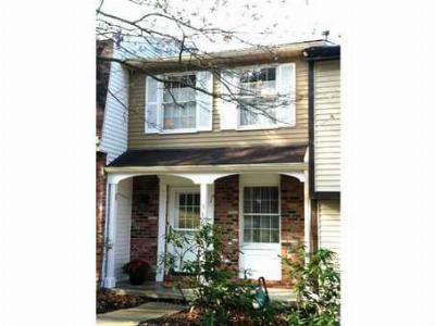 Townhouse Sold: 316 New World Dr.