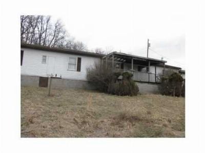 Donegal Twp - Wsh PA Single Family Home Sold: $38,000