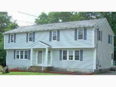 Woonsocket RI Multi Family Home For Sale: $239,900