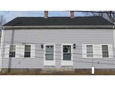 Richmond RI Multi Family Home Sold: $230,000
