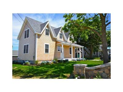 Block Island Condo/Townhouse For Sale: 1800 High St 2 #2