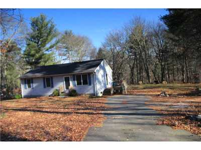 Hopkinton RI Single Family Home Sold: $184,900