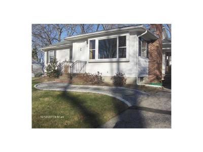 Cranston RI Rental RENTED: $1,500
