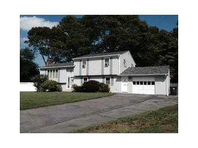 Warwick RI Single Family Home Sold: $259,900