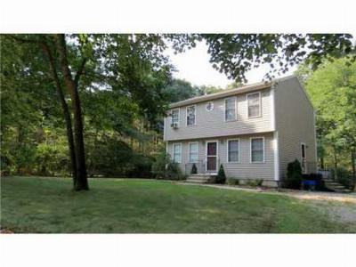 Richmond RI Single Family Home Rented: $249,900