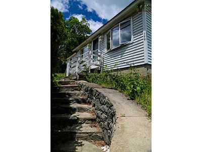 Charlestown RI Single Family Home SOLD: $89,900