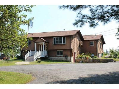 West Greenwich Single Family Home For Sale: 124 Bates Trl