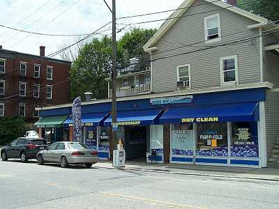 Woonsocket RI Business Opportunity Sold: $36,000