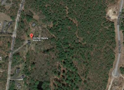West Greenwich Residential Lots & Land For Sale: 0 Lillian Wy