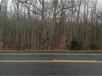 Smithfield Residential Lots & Land For Sale: 531 Douglas Pike