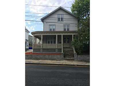 Multi Family Home Sold: 20 Pine St