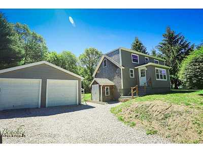 Single Family Home Sold: 14 Spruce Wy