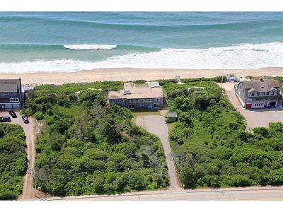 Westerly Single Family Home For Sale: 577 Atlantic Av