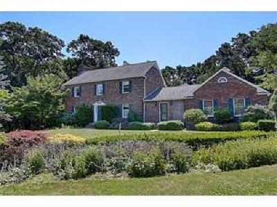 Cranston Single Family Home Act Und Contract: 51 Holly Hill Lane