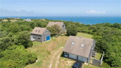 Block Island Single Family Home For Sale: 1137 Off Southeast St