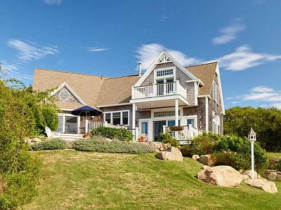 Block Island Single Family Home For Sale: 1507 Off West Side Rd