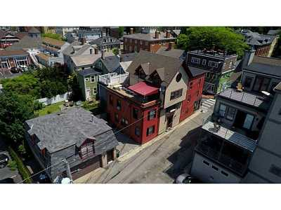 Multi Family Home Sold: 429 Thames St
